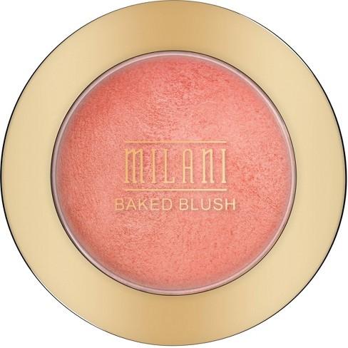 Milani Baked Blush - Dolce Pink 0.12 oz - image 1 of 4