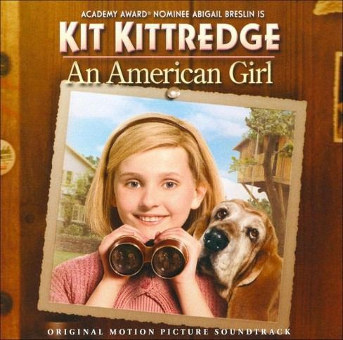 Original Soundtrack - Kit Kittredge: An American Girl (CD) - image 1 of 1