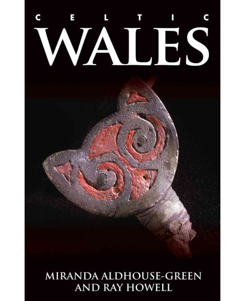 Celtic Wales (New) (Paperback) (Miranda Aldhouse-Green & Ray Howell) - image 1 of 1