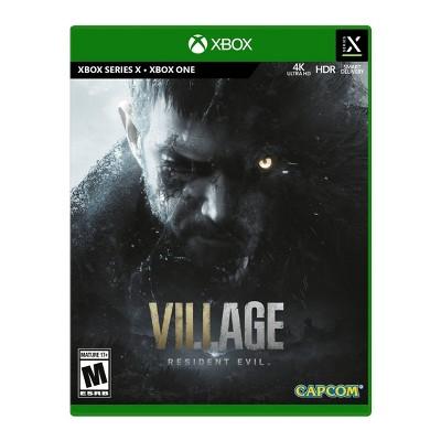 Resident Evil Village - Xbox Series X/Xbox One