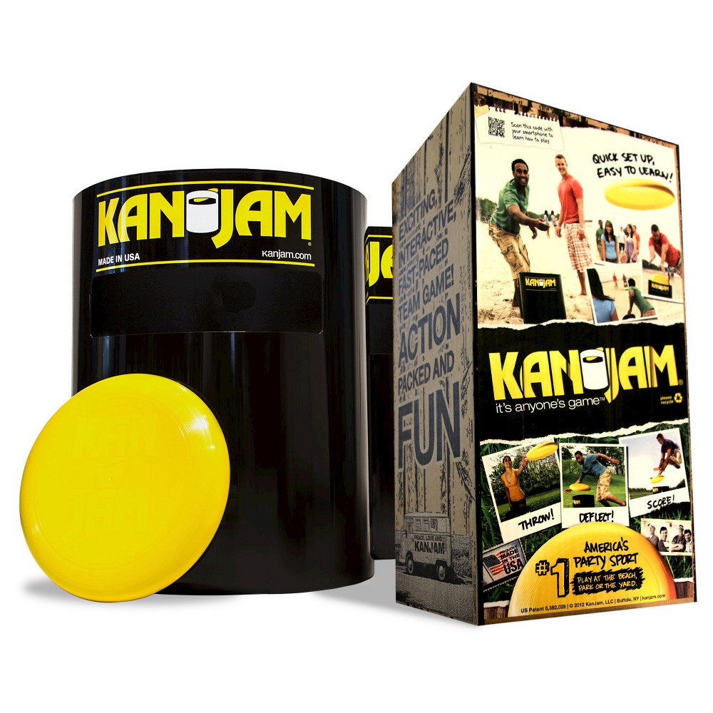 Image of Kan Jam Original Disc Game