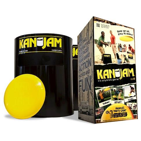 Kan Jam Original Disc Game : Target