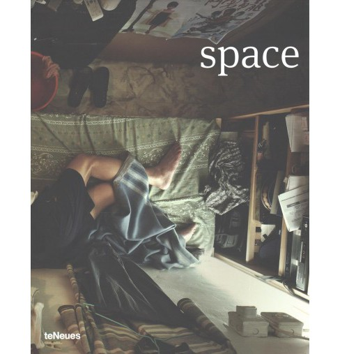 Space (Hardcover) - image 1 of 1
