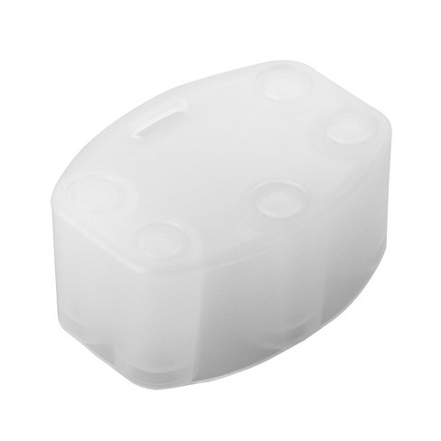 Flashpoint Replacement Plastic Pin Cover For The XPLOR 600/1200 Extension Head - image 1 of 2