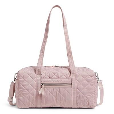 Vera Bradley Women's Performance Twill Small Travel Duffel Bag