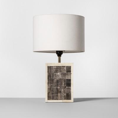 Bone Table Lamp Includes Energy Efficient Light Bulb - Opalhouse™