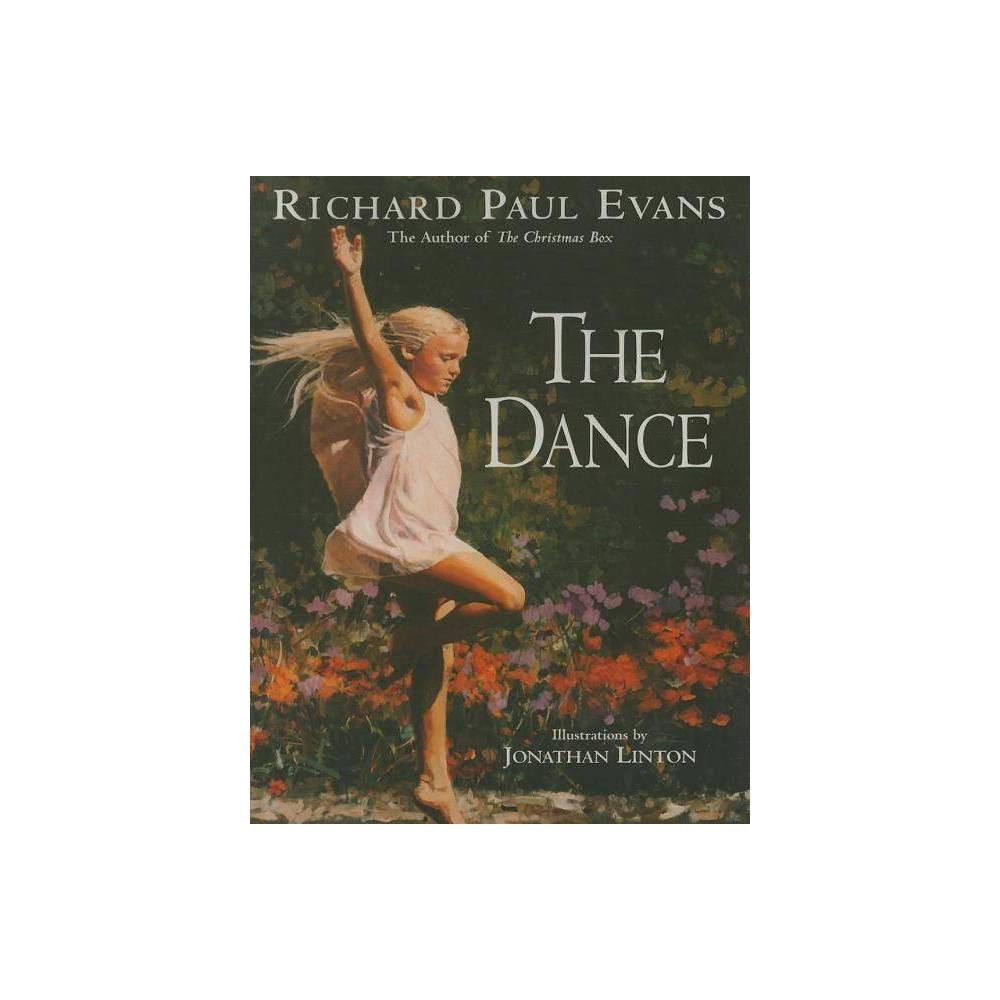 The Dance By Richard Paul Evans Paperback