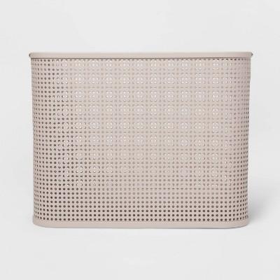 Decorative Baskets Light Gray - Project 62™