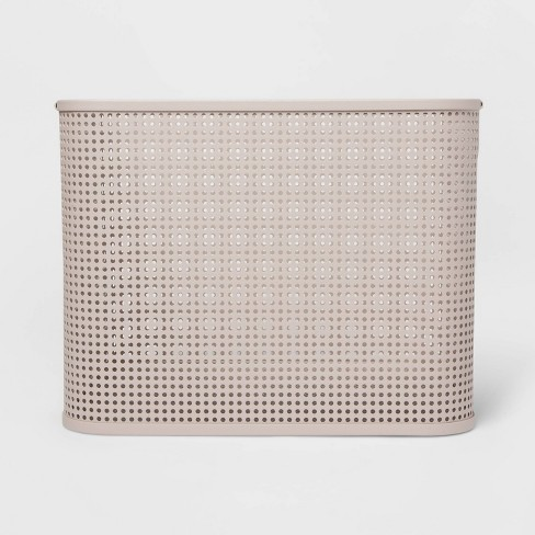 Decorative Baskets Light Gray - Project 62™ - image 1 of 3