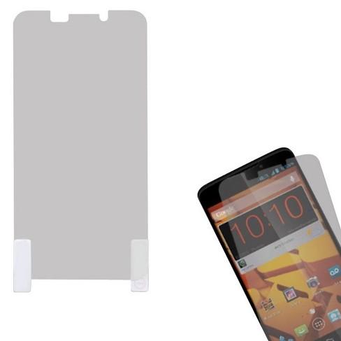 MYBAT Matte Anti-Glare LCD Screen Protector Film Cover For ZTE Max N9520 - image 1 of 1