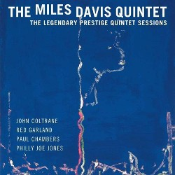 Davis, Miles Quintet - Legendary Prestige Quintet Sessions (Vinyl)