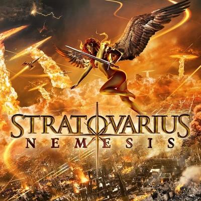 Stratovarius - Nemesis (Ltd. White 2 Lp) (Vinyl)