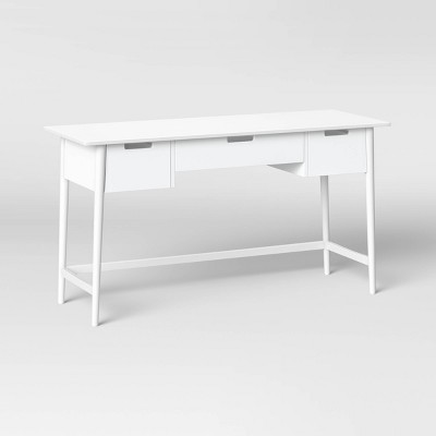 Ellwood Large Writing Desk with Drawers - Project 62™