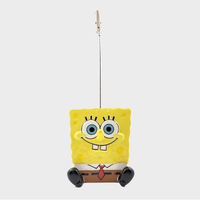 SpongeBob SquarePants Photo Display Clip