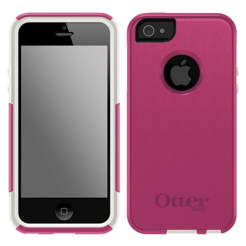 OtterBox Apple IPhone 5 5s SE Commuter Case - Pink   Target 9a558f474dc2