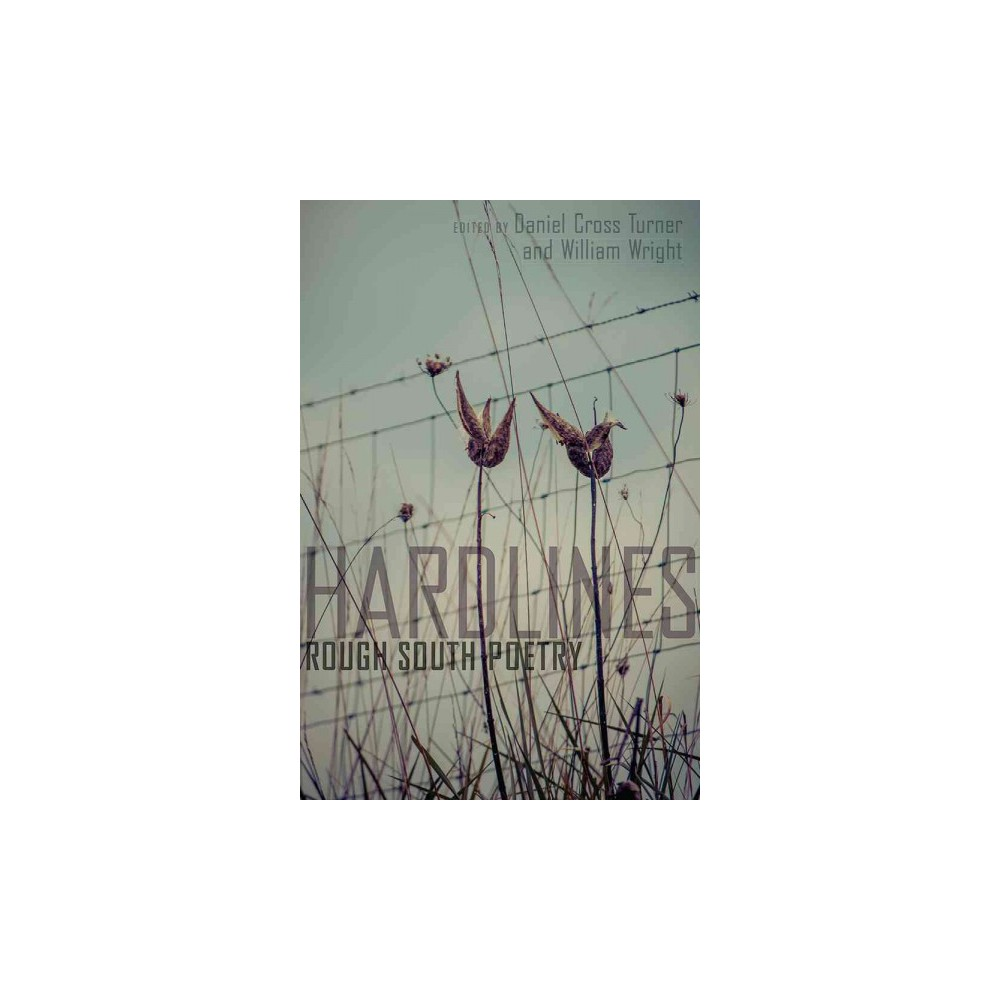 Hard Lines : Rough South Poetry (Hardcover)