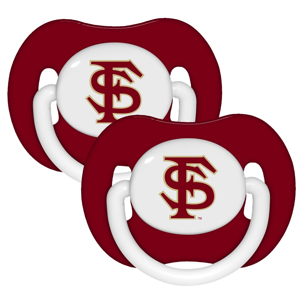 NCAA Florida State Seminoles Pacifier