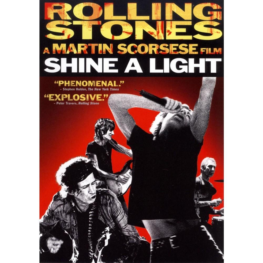 Shine a Light, Movies