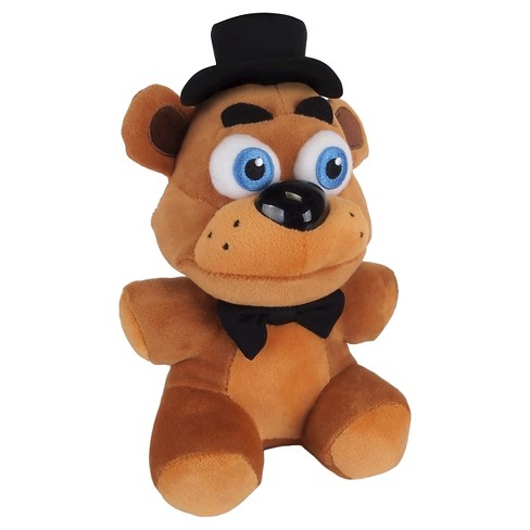 Five Nights at Freddy's - Freddy Plush Doll - image 1 of 1
