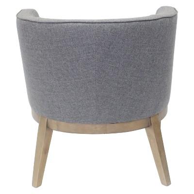 Ava Accent Chair - Boss : Target