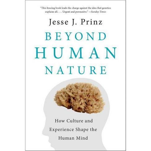 Beyond Human Nature - by  Jesse J Prinz (Paperback) - image 1 of 1