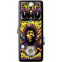 Dunlop Jimi Hendrix Fuzz Face Mini Effects Pedal