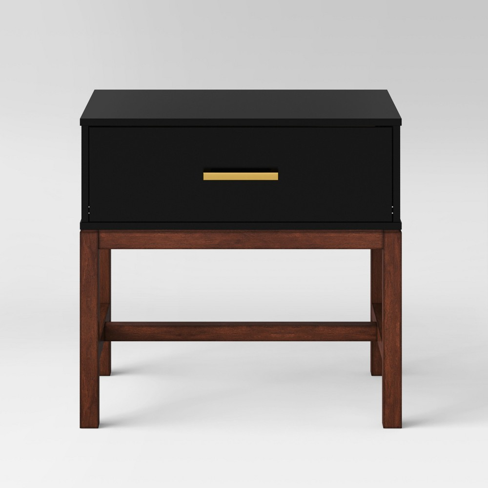 Guthrie Two Tone Nightstand - Project 62