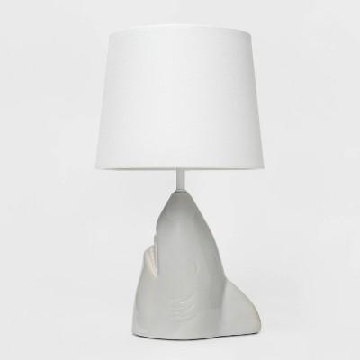 Shark Table Lamp - Pillowfort™