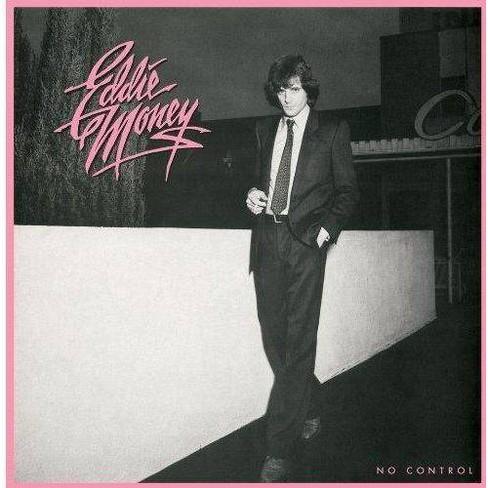 Money eddie - No control (CD) - image 1 of 1