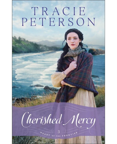 Cherished Mercy (Paperback) (Tracie Peterson) - image 1 of 1