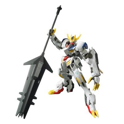 Gundam HG 1/144 Gundam Barbatos Lupus Rex