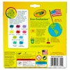Crayola 10ct Broadline Markers - Bold and Bright - image 4 of 4