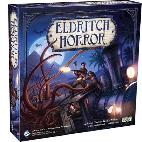 Fantasy Flight Games Eldritch Horror Board Game - image 1 of 4