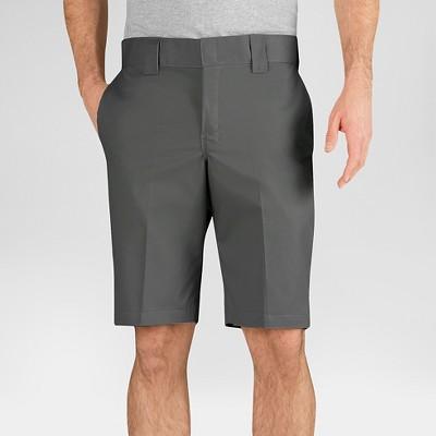 "Dickies Men's FLEX 11"" Slim Fit Work Shorts"