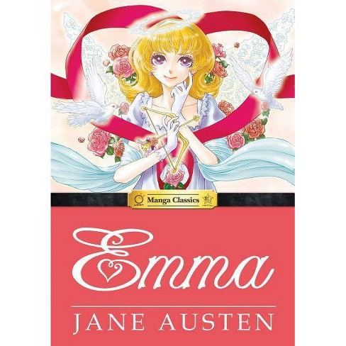 Manga Classics: Emma - by  Austen (Hardcover) - image 1 of 1