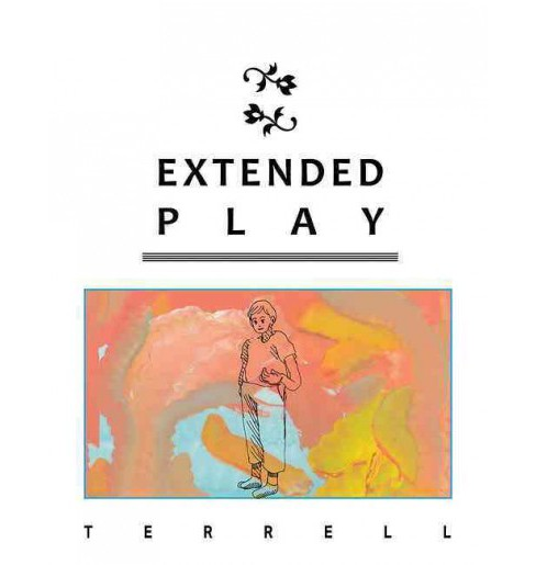 Extended Play (Paperback) (Jake Terrell) - image 1 of 1
