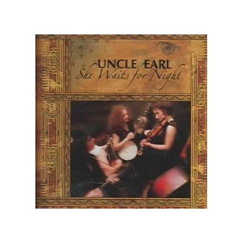 Uncle Earl - She Waits For Night (CD) - image 1 of 1