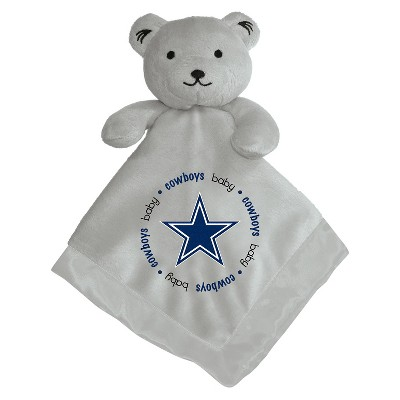 Dallas Cowboys Baby Fanatic Gray Security Bear