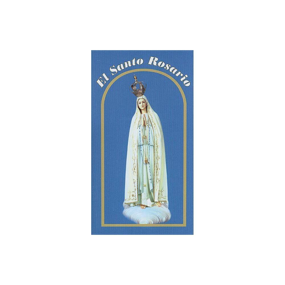 El Santo Rosario Dumpbin Filled