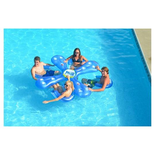 AVIVA Ahh-Qua Bar Pool Float - 5pc image number null