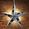 MLB New York Yankees Star Lantern - image 2 of 2