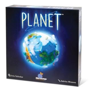Planet Board Game : Target