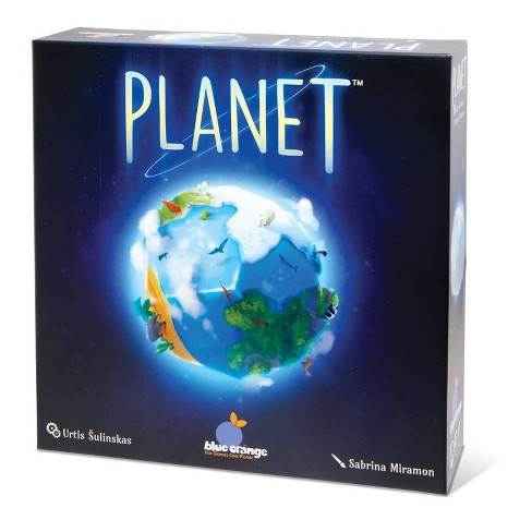 Planet Board Game - image 1 of 3