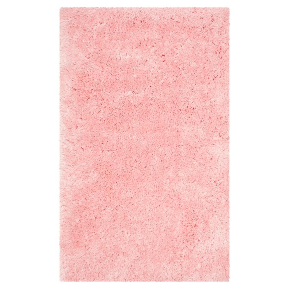 Anwen Accent Rug - Pink (3'X5') - Safavieh
