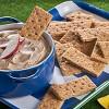 Honey Maid Low Fat Cinnamon Graham Crackers - 14.4oz - image 3 of 4
