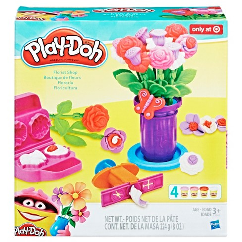 Play-Doh Florist Shop - image 1 of 2