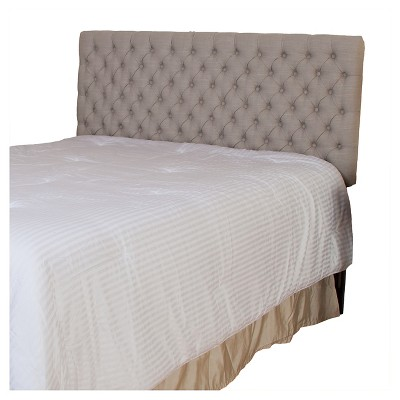 Jezebel Button Tufted Full/Queen Headboard - Christopher Knight Home