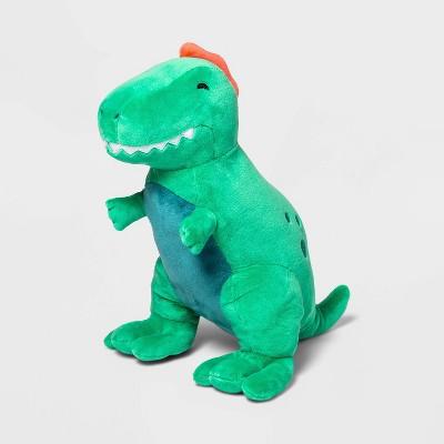 Dino Figural Pillow - Pillowfort™