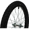 "Bell BMX Bike Tire 20"" - Black - image 4 of 4"