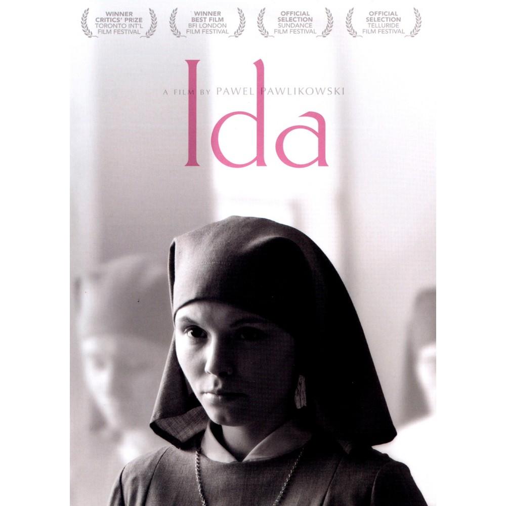 Ida (Dvd), Movies